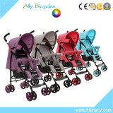 Wandelwagen van de Zetel van de Auto van de Baby van de Wandelwagen van de Baby van het Systeem van de Reis van toebehoren de Beste