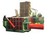 Horizontale Metallalteisen-Ballenpreßmaschine (YDF-250C)