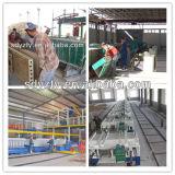 Машинное оборудование доски гипса сердечника воды Tianyi упорное полое