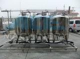 Système de processus du nettoyage CIP de machine de lait (ACE-CIP-W9)