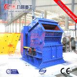 Widly usou o triturador quebrado mineração para o triturador de impato de China com ISO