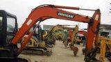 Het Graafwerktuig en de Vervangstukken van de Machine van KOMATSU van de bouw