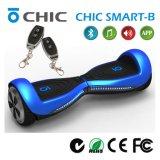 環境に優しい自己のバランスのHoverboard 2の車輪の自己のバランスの電気スクーター