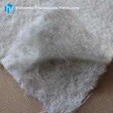 熱および健全な絶縁体のEガラス繊維の針のマット