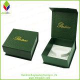 Personalizado Joyero de cartón rígido de lujo de visualización Empaquetado