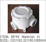 Aluminium IP65 Druckguss-Gehäuse