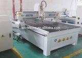Router de cinzeladura de madeira do CNC de Jinan Acctek Akm1530 3D