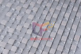 Súper Cristal Mix Mosaico Piedra Blanca (CS136)