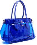 Borse di cuoio delle borse del progettista delle donne in linea di cuoio delle borse