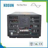 5000W 48V ao inversor puro de alta freqüência da potência de onda do seno 230V