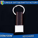 Metallo su ordinazione Keychain di modo del regalo del ricordo