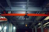 De enige LuchtKraan van de Opschorting van de Straal met de Elektrische Opheffende Machines van het Hijstoestel