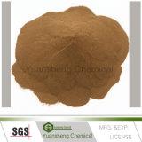 Mejor precio ofrecido los aditivos de sodio lignosulfonato