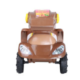 Carro do balanço das crianças da boa qualidade com as rodas do giro na venda