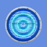 Lámpara subacuática de la piscina del BALNEARIO del plástico PAR56 LED