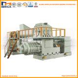 Surtidor de la máquina de fabricación de ladrillo de la arcilla de la alta calidad de China