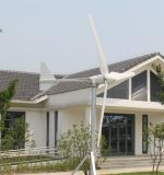 Dauermagnetturbine-Generator 24V/48V des wind-2kw für Land und Boot, Cer-Bescheinigung-horizontale Wind-Energie