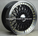 RS Alloy Wheel de 14-19inch Car Wheel/Wheel Rim/BBS