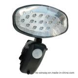 15 [لد] رخيصة [هي بوور وتيليتي] شمسيّ [بير] أضواء