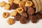 Extrusora do bolinho da máquina do bolinho do biscoito