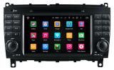 Hla 8812 인조 인간 5.1 벤 Z Clk/Cls/C에서 7 인치 디지털 스크린 차 DVD 플레이어