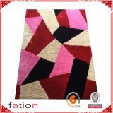 Textile Shaggy de maison de tapis de mode de qualité