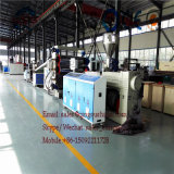 PVC 기계 PVC 거품 널 밀어남 선을 만드는 자유로운 널 밀어남 선 Skining 거품이 이는 격판덮개 밀어남 선 PVC 거품 널 생산 라인 PVC 거품 장