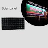Solarlicht im Freienbekanntmachensled für Tri-Anblick Anschlagtafel