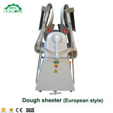 Tipo europeo pasta Sheeter del pavimento di stile con il Ce 520e dell'interruttore di piede