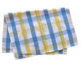顧客用台所昇進の綿のふきんPlacemat