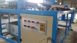 Máquina de cristal aislador horizontal para lavarse y la secadora