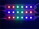 Éclairage élevé de module de Quanlity Epistar 0.72W 5050 DEL