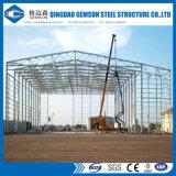 최신 담궈진 직류 전기를 통한 가벼운 강철 구조물 작업장 건물