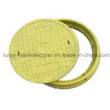 Coperchio di botola del codice categoria D600 FRP di En124 A15