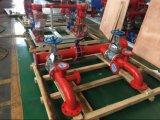 Ostpumpen-Wasserversorgungsanlage-Wasserversorgungsanlage mit Dfcl Pumpe