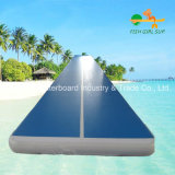 Inflatable sicuro Air Track Mat per Goga