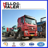 HOWO 6X4 대량 화물 트럭 30t 화물 트럭
