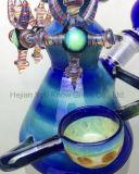 Großes Glas Rauchen Rohr Öl Rigs mit Schüssel Hookah Tall Wasserpfeifen