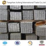 Exportateur de matériaux de construction Barre en acier laminé à chaud