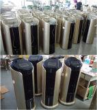 Потребления низкой мощности Множественн-Цвета воздушный охладитель Lfs-706A вентилятора постамента вентилятора пола AC отборного электрический передвижной
