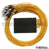 Tipo divisor del módulo del ABS del PLC con el Sc o el conector de FC