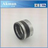 Уплотнение M01-85n Bellow металла может заменить Burgmann Mfl85n
