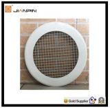 Diffusore rotondo di alluminio dell'anello del getto di HVAC del diffusore dell'aria del diffusore a getto