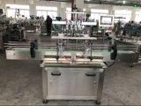 Garrafa automática Máquina de enchimento de massa líquida Equipamento de embalagem de enchimento