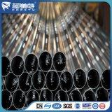 Алюминиевый экструдированный профиль анодированного круглого алюминиевого трубопровода / трубки