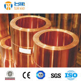 Câmara de ar de cobre pura de Cw023A 2.009 C12100 C12000 99%
