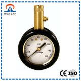 Analoge Manometer van de Druk van de Lucht van 2.5 Duim van de Maat van de Manometer van het gas de Goedkope