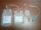 Medizinischer Wegwerf-Belüftung-Blut-Beutel