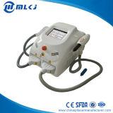 Laser A3 della macchina Shr+ND YAG di rimozione dei capelli del laser Shr del ND YAG di impulso di scarsità