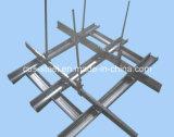 Гальванизированная высоким качеством светлая стальная решетка киля/потолка